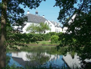 Slot Doddedael in Ewijk